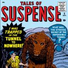 TALES OF SUSPENSE #5