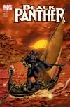 Black Panther #49