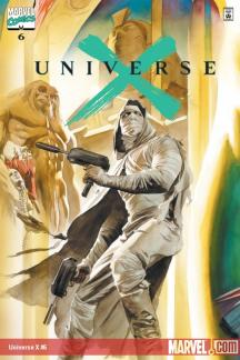 Universe X (2000) #6