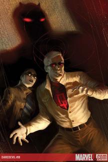 Daredevil #99