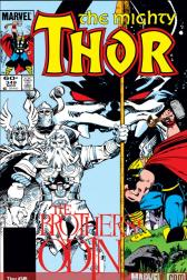 Thor Legends Vol. 2: Walt Simonson Book II (Trade Paperback)