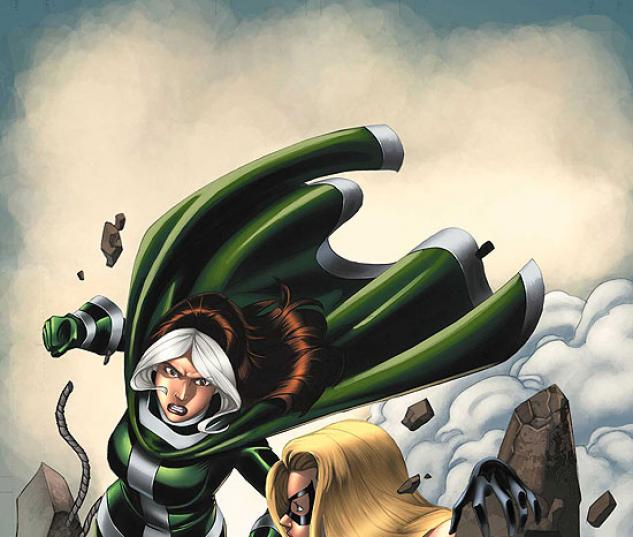 Ms. Marvel (2006) #9