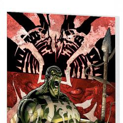 HOUSE OF M: INCREDIBLE HULK #0