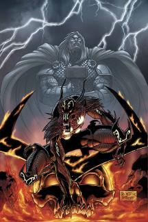 Stormbreaker: The Saga of Beta Ray Bill #5
