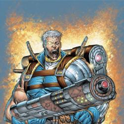 Cable/Deadpool #1