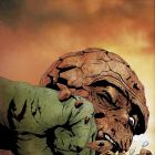 HULK & THING: HARD KNOCKS (1999) #3 COVER