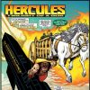 HERCULES: TWILIGHT OF A GOD #1 preview art by Bob Layton and Ron Lim