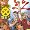 new x-men #137