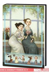 Sense &amp; Sensibility (Hardcover)