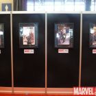 Marvel Print Store: Siege, Black Widow, and Invincible Iron Man prints at C2E2 2010