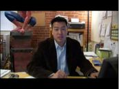 Spider-Man 3 Movie Blog: Aaron Lam