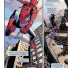 Ultimate Comics Spider-Man #155 preview art by Chris Samnee