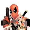DEADPOOL MAX: A HISTORY OF VIOLENCE 1