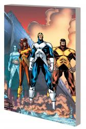Essential X-Factor Vol. 2 (All-New Edition) (Trade Paperback)