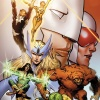 Alpha Flight Master
