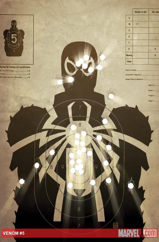 Venom # 5 (2011)