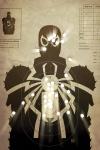 Venom #5 cover