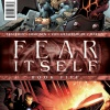 Fear Itself #5 cover by Steve McNiven