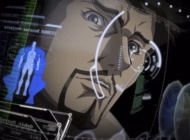 Iron Man Anime Episode 5 - Clip 1