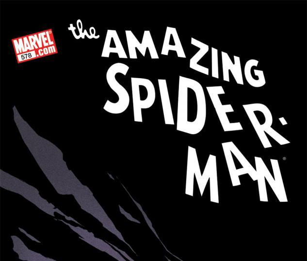 Amazing Spider-Man (1999) #578