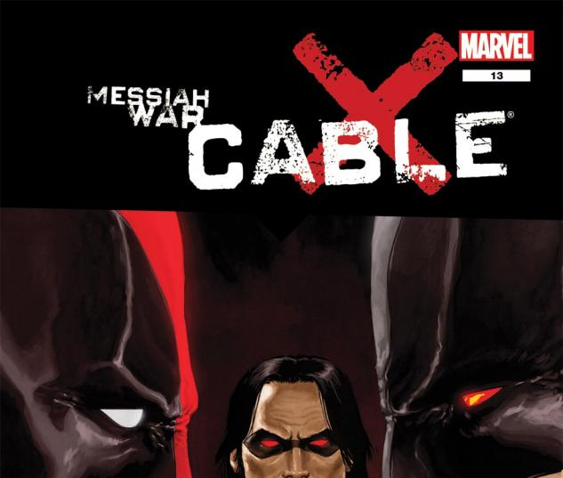 Cable (2008) #13