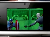Captain America: Super Soldier 3DS Trailer