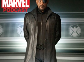 This Week in Marvel episode #14 - Marvel's The Avengers