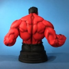 Red Hulk mini bust by Gentle Giant Ltd