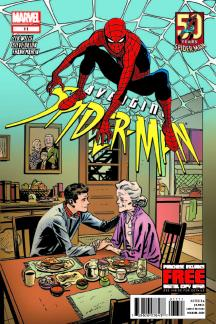 Avenging Spider-Man (2011) #11