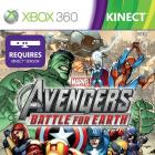 Avengers: Battle For Earth Comes to Kinect