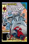 Amazing Spider-Man (1963) #329 Cover