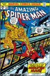 Amazing Spider-Man (1963) #133 Cover