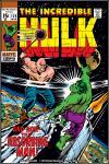 Incredible Hulk (1962) #125 Cover