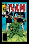 The 'Nam (1986) #16 Cover
