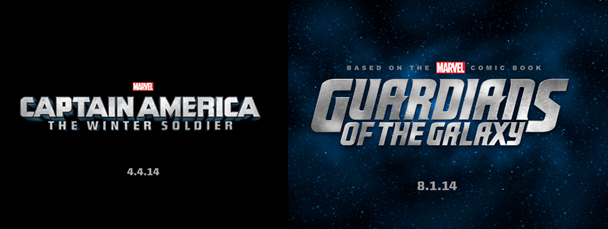 Captain America & Guardians Coming in 3D