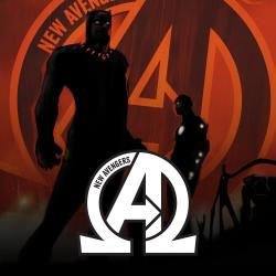 New Avengers (2013 - Present)