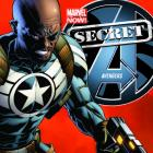 SECRET AVENGERS 1 QUESADA VARIANT (NOW, 1 FOR 100, WITH DIGITAL CODE)