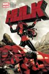 Cover: Hulk (2008) #47