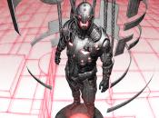 Marvel AR: Age of Ultron #1
