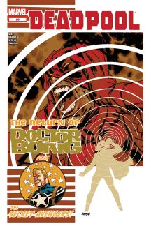 Deadpool (2008) #29