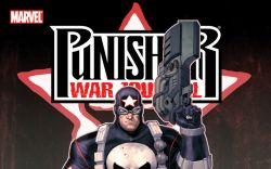 Punisher War Journal Vol. 2: Goin' Out West (2008) TPB