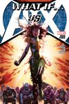 WHAT IF? AVX 3 (WITH DIGITAL CODE)