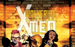 WOLVERINE & THE X-MEN 2 (ANMN, WITH DIGITAL CODE)