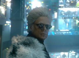 Marvel's Guardians of the Galaxy - Benicio Del Toro Interview master