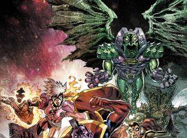 Avengers (2012) #42