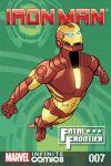 Iron Man Infinite Digital Comic (2013) #7