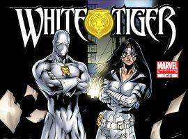 White Tiger (2006) #1