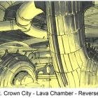 Planet Hulk: Inside Crown City