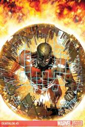 Deathlok #3 