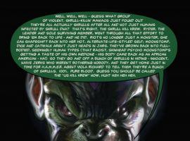 SKRULL KILL KREW #4, intro page